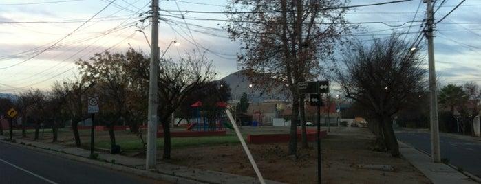 Plaza del Borracho is one of ♥.