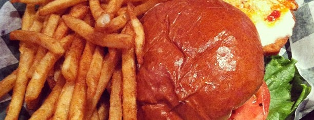 Bullwinkle's is one of Grab a Bite NOW food reviews.