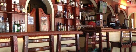 Tequila Barrel is one of México.