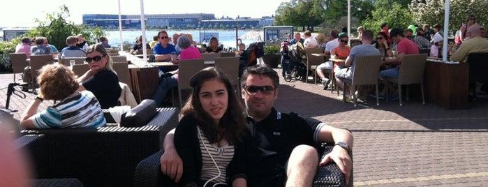 Café Carusel is one of #myhints4Helsinki.