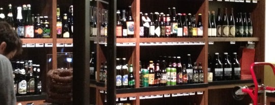 Beer Table is one of New York City Guide.