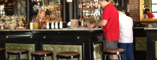 Donnybrook is one of NYC Favorite Regular Bars.