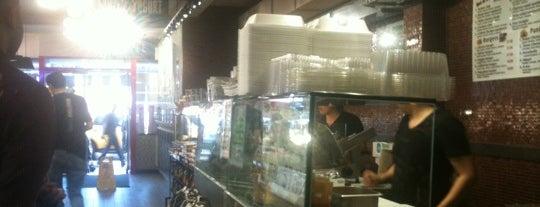 Roastown Coffee is one of Best Coffices in New York.