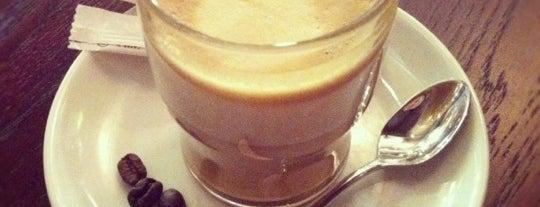 Sicaffe is one of Счастье гастросноба.
