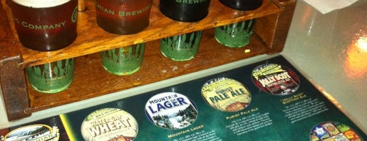 Appalachian Brewing Company is one of Breweries near Lancaster.