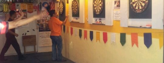 Studio Dart Amin Alley is one of a.