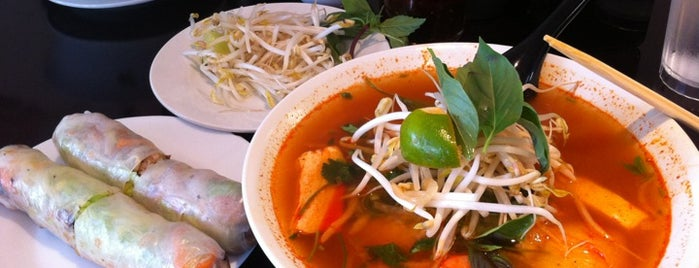 Pho Goodness is one of Vancouver to do list.