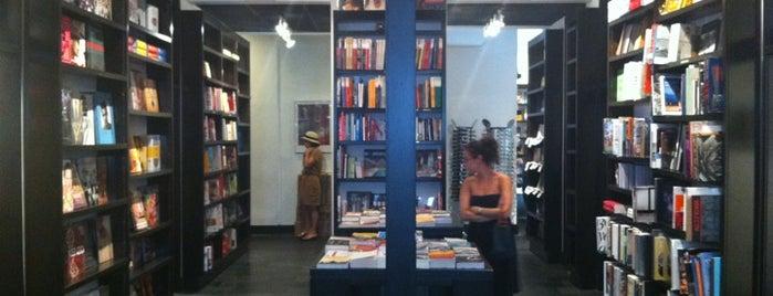 Books & Books Bookstore is one of Miami.