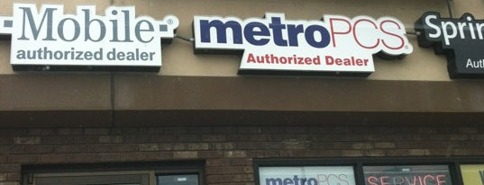 MetroPCS - Wireless Toyz is one of take overs.
