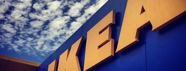 IKEA Tempe is one of My Faves.