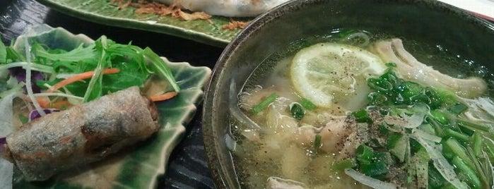 サイゴン (Restaurant Saigon) 渋谷東横店 is one of 渋谷周辺おすすめなお店.