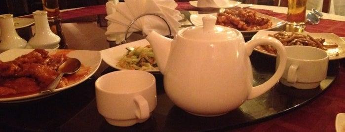 Тан Жен is one of Восточная кухня | Eastern Diner.