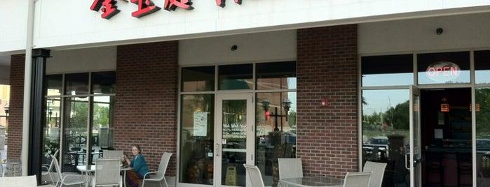 The Wok Restaurant Rochester Ny