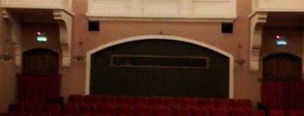 İzmir Devlet Tiyatrosu is one of Özledikçe gideyim - İzmir.
