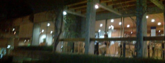 Café Literario is one of Cafés Pendientes.