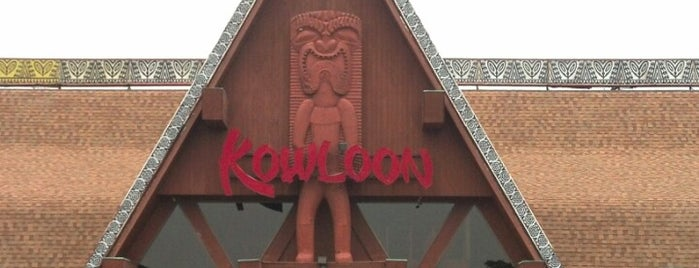 Kowloon is one of Massachusetts Comedy Venues.