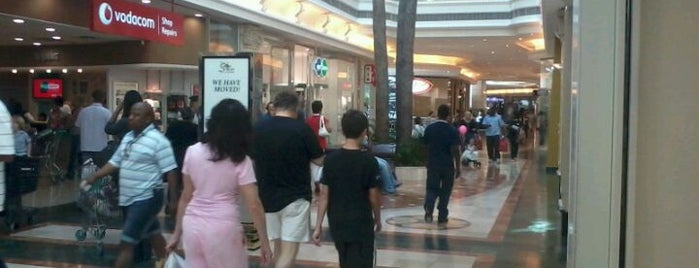 Canal Walk Shopping Centre is one of Best places in Cape Town, South Africa.