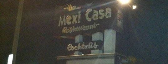 Mexi Casa is one of The 15 Best Places for Reposado in Anaheim.