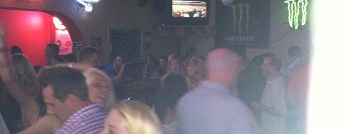 Carson's Sports Pub is one of Best Karaoke Bars.
