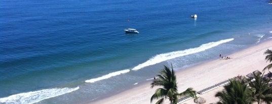 Dreams Resort & Spa is one of Puerto Vallarta Hotels.