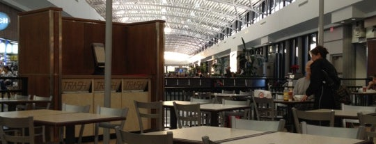 Tampa International Airport (TPA) is one of I Love Airports!.