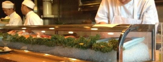 Yutaka Sushi Bistro is one of Dallas restaurants.