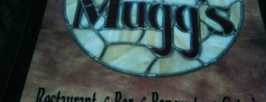 C J Muggs is one of Date night.
