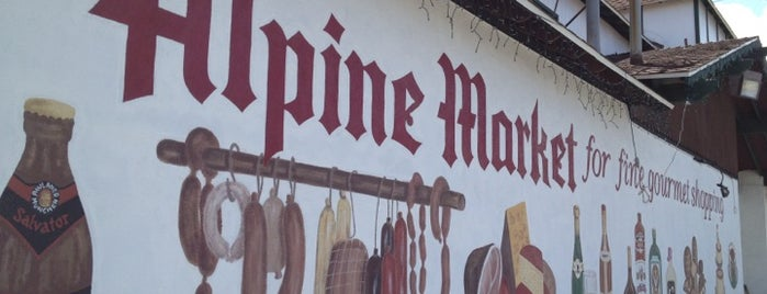 Alpine Village is one of Oldest Los Angeles Restaurants Part 1.
