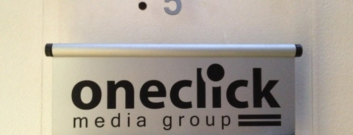 One Click Media Group is one of M3 Communications Group, Inc..