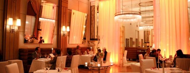 Zinfandel's Restaurant is one of Croatia.