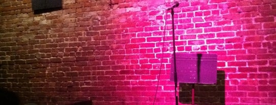 Nuyorican Poets Cafe is one of The 13 Best Performing Arts Venues in the East Village, New York.