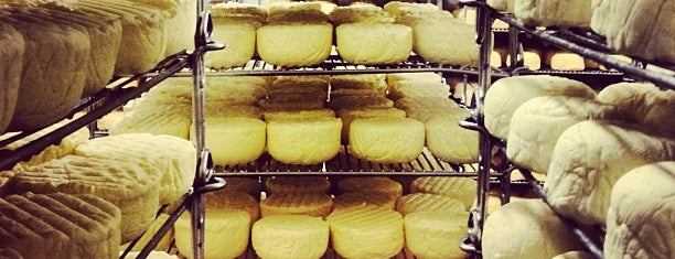 Cowgirl Creamery at Pt Reyes Station is one of Must See.