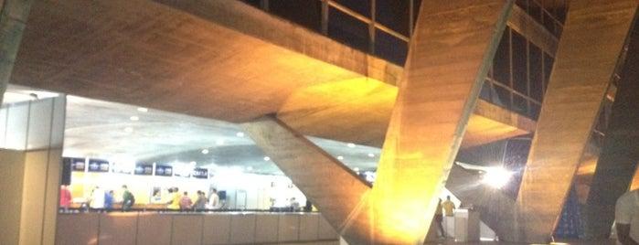 Museu de Arte Moderna (MAM) is one of Desafio dos 101.