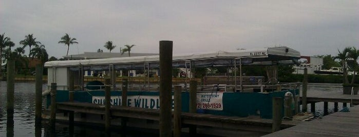 Finz Waterfront Grille is one of Must-visit Food in Stuart.