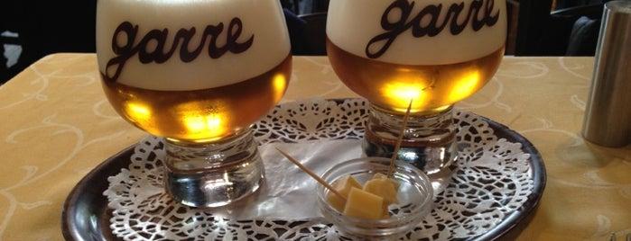 De Garre is one of Brussels & Belgium.