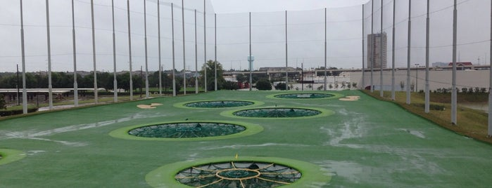 Topgolf is one of TopSpots for Geeks in Houston.
