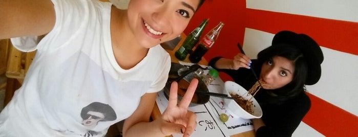 La Oishii is one of ASIATICA.