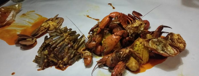 Shell Out is one of Seafood/ General Chinese Restaurant.