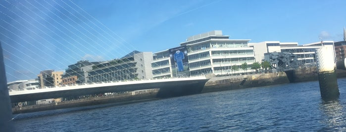 Dublin Bay Cruises is one of Dublin.