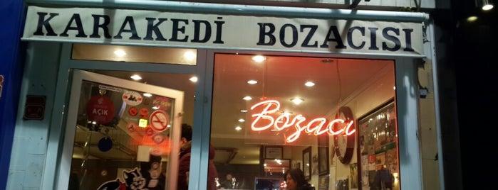 Karakedi Bozacısı is one of Eskişehir Beğendiklerim.