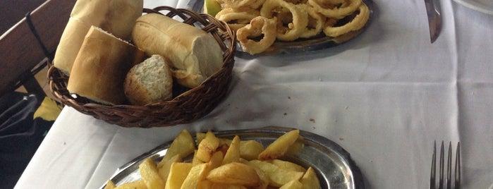 El Obrero is one of Lugares para ir a comer.