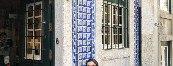 Landeau is one of Lisboa, 2016.