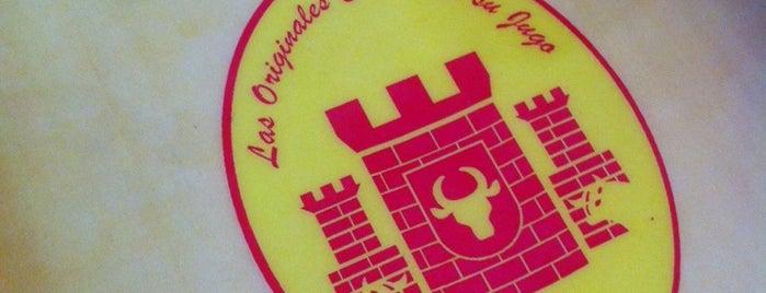 Las Originales Carnes En Su Jugo (De La Torre) is one of Reto 100 ZMG.