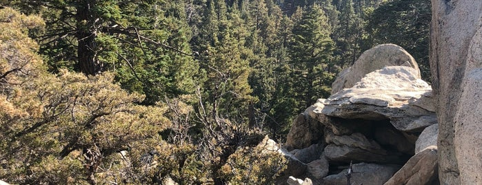 Mountain Station - Palm Springs Aerial Tramway is one of Palm Springs.