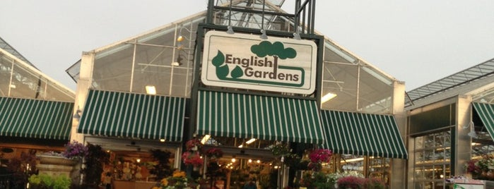English Gardens is one of Guide to Royal Oak's best spots.