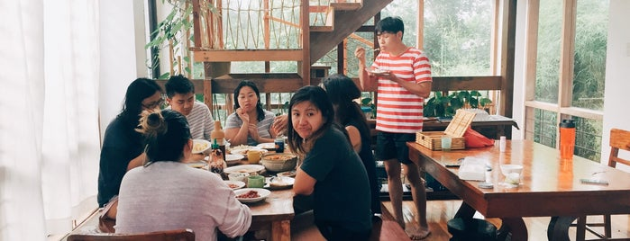 Silang Cavite is one of A local's guide: 48 hours in Manila, Philippines.