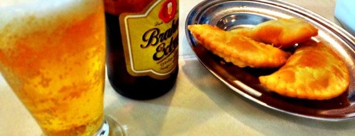 D'Brescia Grill is one of Gastronomia.