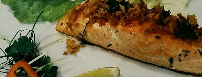 Barbatana is one of Food & Fun - Lisboa.