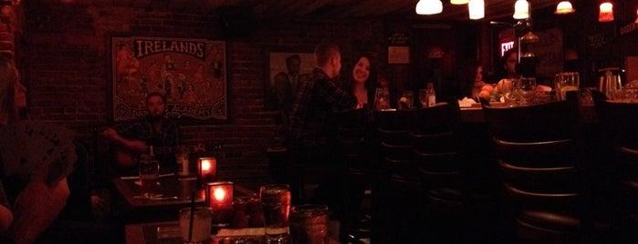 Cellar Bar is one of McMenamin's.