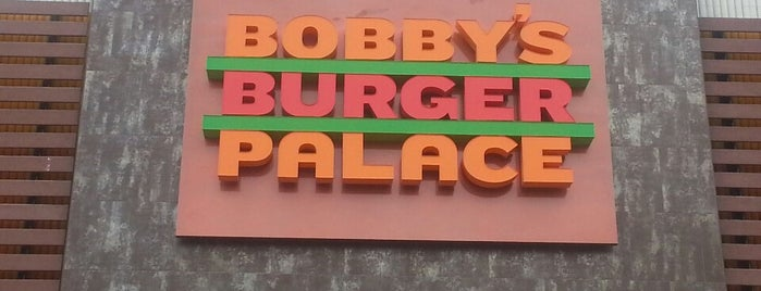 Bobby's Burger Palace is one of USA.